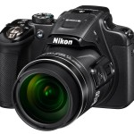 Nikon Announces Coolpix P610 and L840 Bridge Cameras