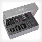 Nikon Releases D750 DSLR Filmmaker's Kit