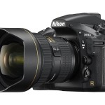 Nikon D810a DSLR Camera for Astrophotography Officially Announced