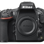 Nikon D810a DSLR Camera Will Start Shipping on May 28, 2015