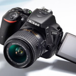 Nikon D5500 Sensor Review and Test Results