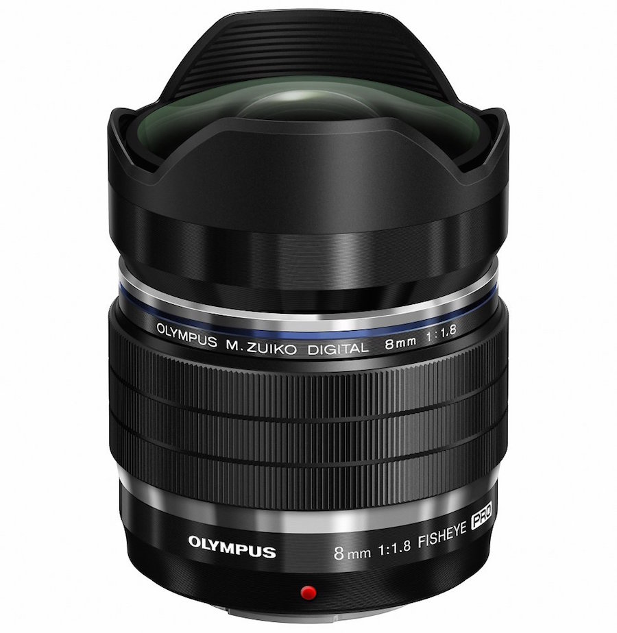 olympus-8mm-f1-8-fisheye-pro-lens-development