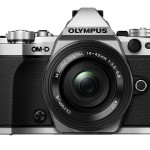Olympus E-M5II Micro Four Thirds Camera Officially Announced