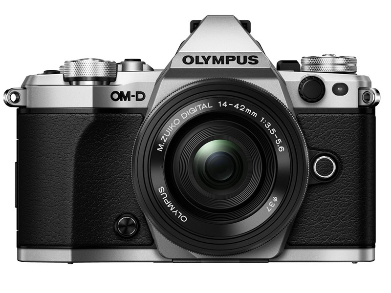 olympus-e-m5ii-front