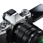 Olympus OM-D EM-5 II Hands-on Video Review