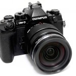 Olympus OM-D E-M1 Firmware Version 3.0 Released