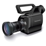 Panasonic AF101 Replacement Camcorder Coming on April 13, 2015