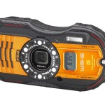 Ricoh WG-5 GPS Rugged Camera Announced