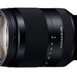 Sony FE 24-240mm f/3.5-6.3 OSS Lens Image Leaked