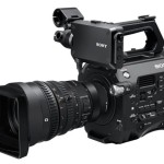 Sony FS7 E-mount Camcorder Firmware Version 2.0 Released