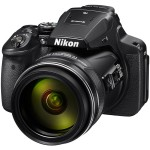 Nikon Coolpix P900 Bridge Camera Announced with 83x optical zoom