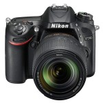 Nikon D7200 DSLR Camera Announced Price, Specs