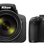 Nikon P900 vs Nikon P610 Comparison