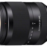 Full Specifications of the Sony FE Lenses Coming Next Week