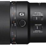 Sony FE 90mm f/2.8 G OSS Macro Lens Specs, Price Leaked