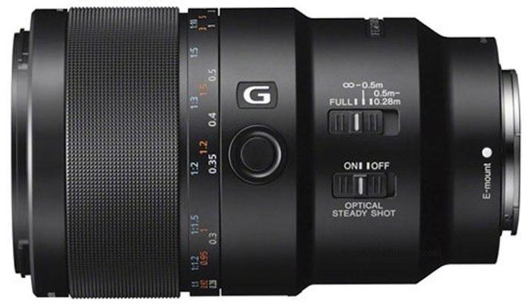 Sony90mmFE