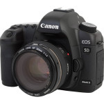 Canon EOS 5D Mark IV release date and price information
