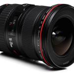 Canon Patent for EF 16-35mm f/2.8 Mark III Lens
