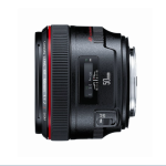 Canon EF 50mm f/1.2L II Lens Announcement Rumored for Late 2015