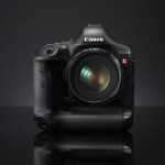 Canon EOS-5D C to Replace the EOS 1D C DSLR?