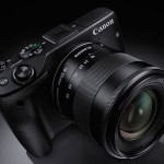 Canon EOS M3 User's Manual Available Online