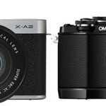 Fujifilm X-A2 vs Olympus E-M10 Comparison