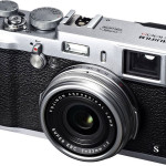 Fujifilm X100T Gets Silver Award from Dpreview