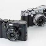 Fujifilm X100T, X30 and XP70 Cameras Won The 2015 iF Design Awards
