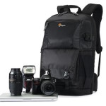 Lowepro Fastpack II Camera and Laptop Backpack