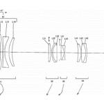 Nikon Patent for 16-55mm f/3.5-5.6 VR Lens