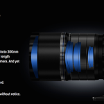 Olympus Registered the 300mm f/4 PRO Lens in Russia