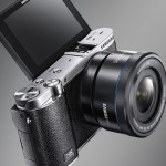 Samsung NX500 Additional Video Coverage