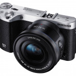 First Samsung NX500 Reviews and Samples