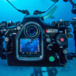 Nauticam Underwater Housing For Sony A7II