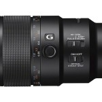 Sony FE 90mm f/2.8 G OSS Macro Lens Officially Announced