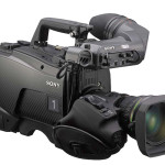Sony HDC4300 Camcorder Coming at NAB 2015