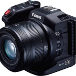 Canon XC10 4K Video Camera with 1″ Sensor Unveiled