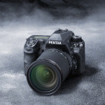 Ricoh Announces Pentax K-3 II with Pixel Shift Resolution Mode