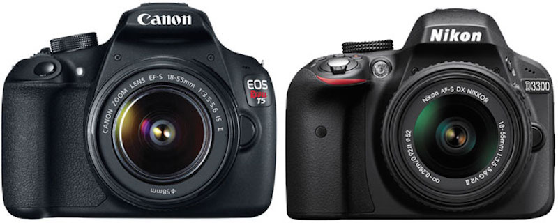 canon-1200d-vs-nikon-d3300-comparison