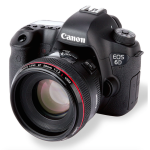 Canon 6D Mark II Rumored to Feature New Sensor, WiFi and NFC