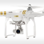 DJI Phantom 3 Announced in 4K and 1080p-only Variations