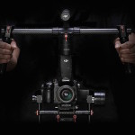 DJI Announces Lightweight and Powerful Ronin-M Camera Stabilizer