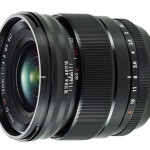 Fujifilm XF 16mm f/1.4 R WR Lens in Stock and Shipping