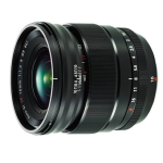 Fujifilm XF 16mm f/1.4 R WR Lens To Be Announced Soon
