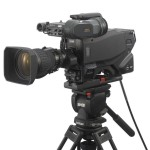 Sony HDC-4300 World's First 4K System Camera Announced