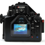 Nauticam Underwater Housing For Olympus OM-D E-M5 Mark II