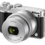 Nikon 1 J5 Mirrorless Camera Officially Announced