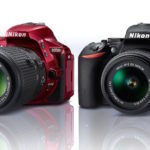 Nikon D5500 Gets Silver Award from Dpreview