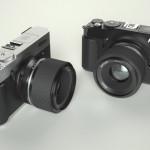 Nikon Full Frame Mirrorless Camera on the Horizon