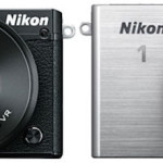 Nikon J5 vs Nikon J4 Specifications Comparison